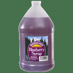 Gallon Size Pancake Syrup